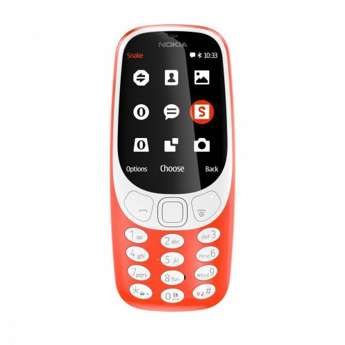 Nokia 3310 (2017) cena od 1280 Kč