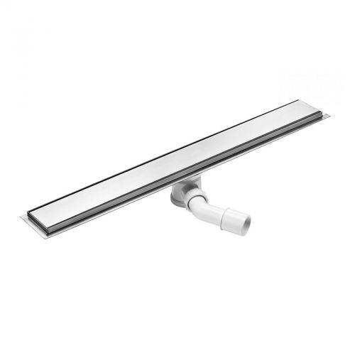 Aplomo Flow design II 80 Odtokový žlab