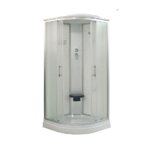 Aplomo Kingsbath Mallina sprchový box