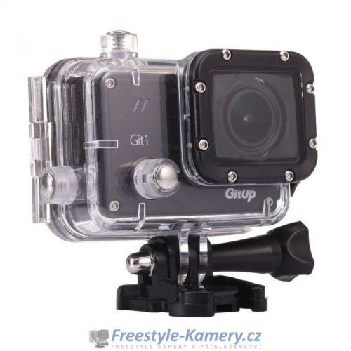 GitUp™ Git1 PRO Full HD 1080P@30fps