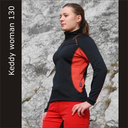 Alpisport Keddy mikina