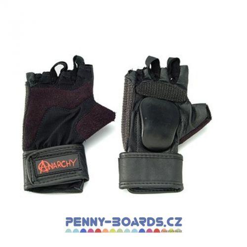 ANARCHY AGRESIVE GLOVE rukavice