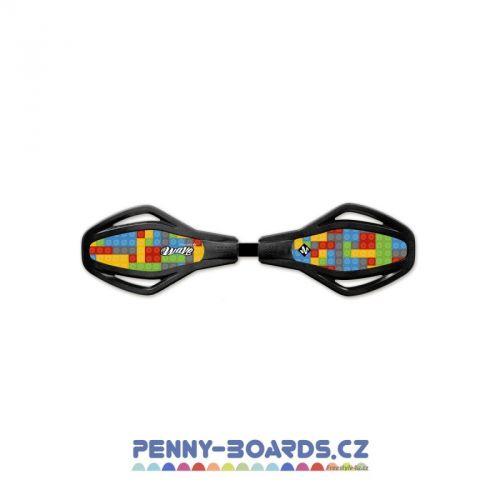 STREET SURFING MINI SL GROUND PLAY BLACK 29