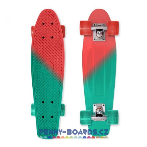 STREET SURFING BEACH COLOR VISION 22,5""