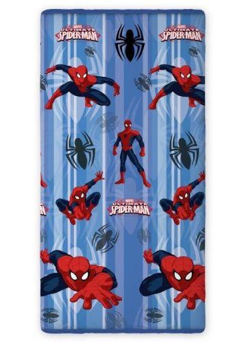 Faro Spiderman 006 bavlněné prostěradlo