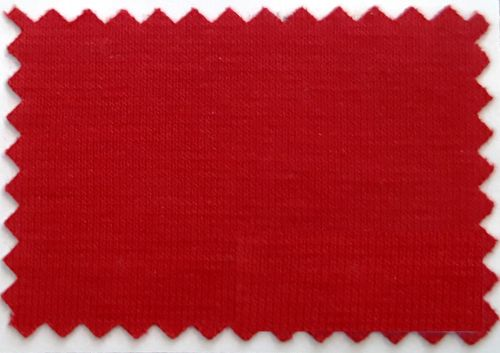 Sintex LUX s Lycrou červené prostěradlo