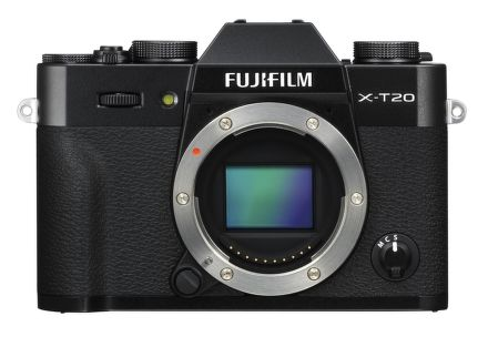 Fujifilm X-T20 cena od 17990 Kč