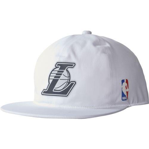 online store 7f461 adb6c adidas Nba Sbc Lakers kšiltovka