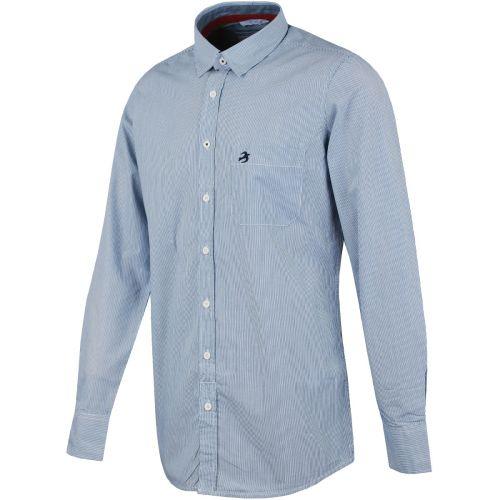 Brakeburn Harrow Stripe košile
