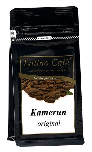 Great Tea Garden Káva Kamerun mletá 100 g cena od 79 Kč