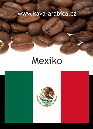 Great Tea Garden Káva Mexiko Maragogype mletá 100 g cena od 149 Kč