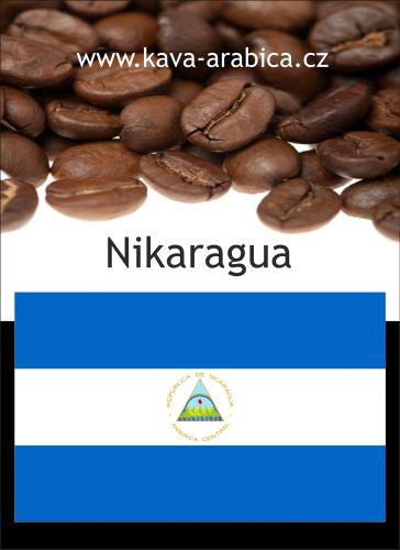 Great Tea Garden Káva Nikaragua Maragogype mletá 100 g cena od 149 Kč
