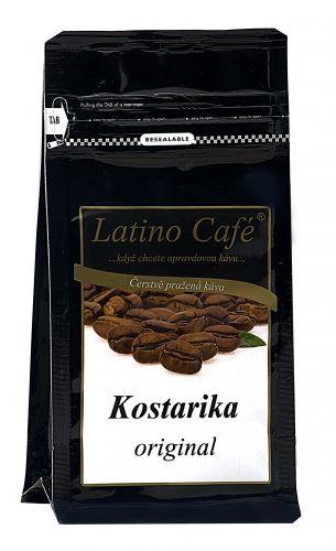Great Tea Garden Káva Kostarika mletá 100 g cena od 79 Kč