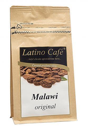 Great Tea Garden Káva Malawi AA mletá 100 g cena od 79 Kč