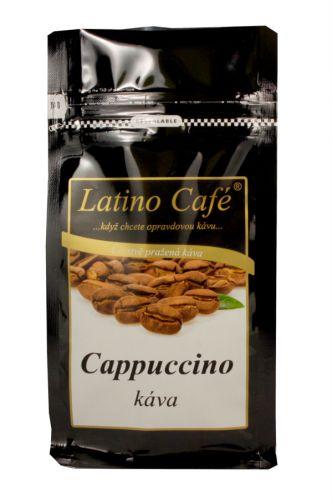 Great Tea Garden Káva Cappuccino 100 g cena od 79 Kč
