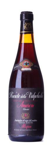 Allegrini Amarone Archivní víno 1978 0,75 l