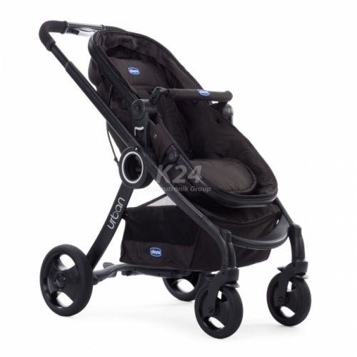 Chicco Urban Stroller Plus