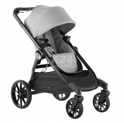 Baby Jogger City Select Slate