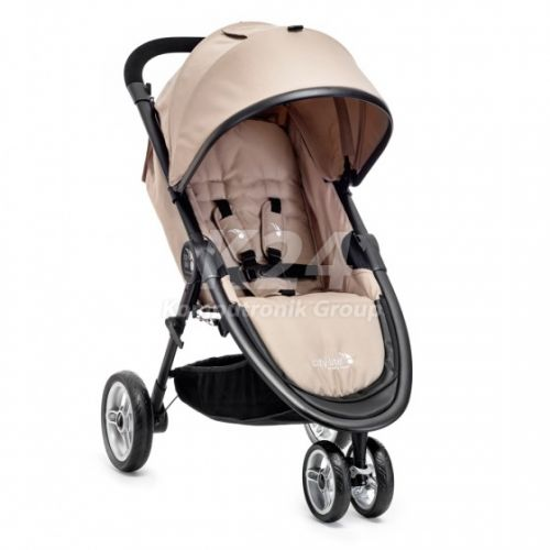 Baby Jogger CITY LITE Tan