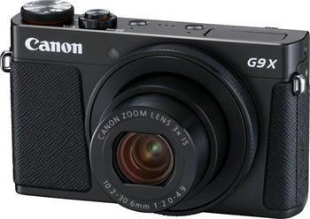 Canon PowerShot G9 II X