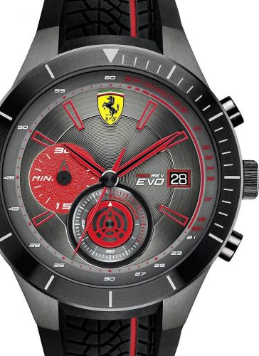 Scuderia Ferrari 0830341
