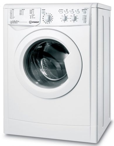 Indesit IWSNC 51051X9 EU.M cena od 5491 Kč