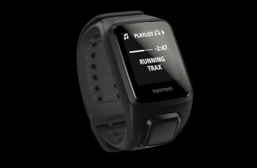 TomTom Spark Fitness Cardio + Music (L)