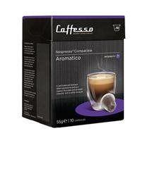Caffesso kávové kapsle Aromatico intenzita 7 10 kapslí