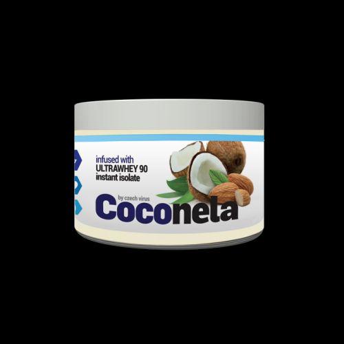 CZECH VIRUS Coconela 500 g cena od 374 Kč