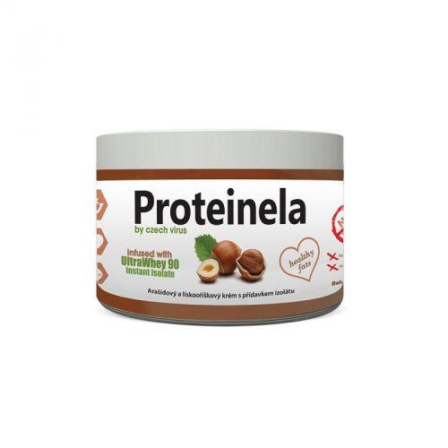 CZECH VIRUS Proteinela 500 g