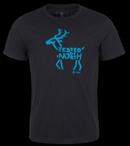 KILPI DEER-M tričko