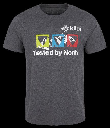 KILPI MOUNTAINS-M tričko