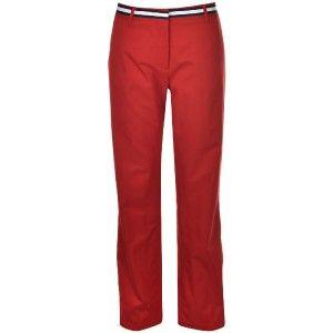 Tommy Hilfiger Arielle kalhoty