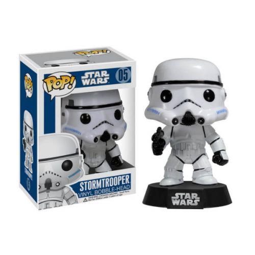 Funko POP! Star Wars: Stormtrooper