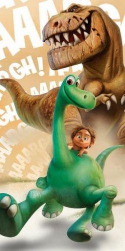 Faro Hodný dinosaurus 01 osuška