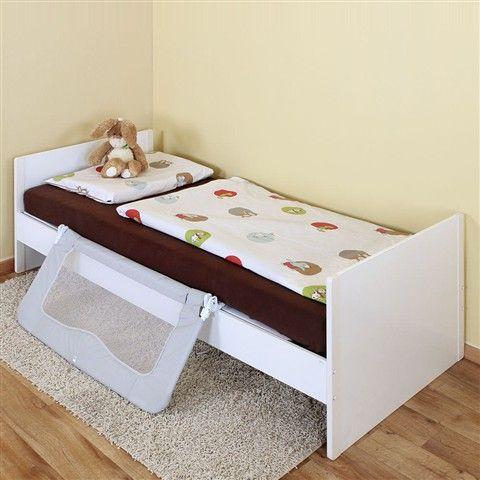 Reer zábrana na postel