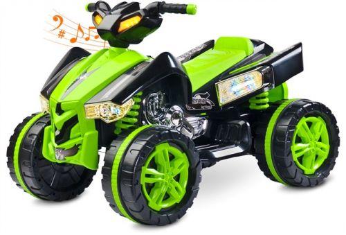 Toyz Raptor