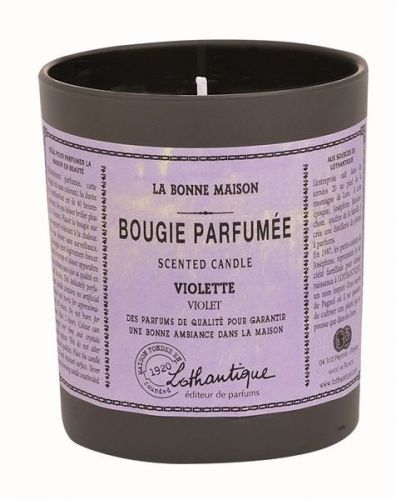 Lothantique Vonná svíčka La Bonne Maison