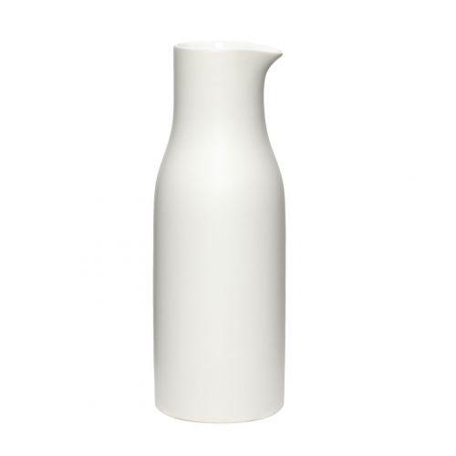 Hübsch Porcelánový džbán Matt 1 L