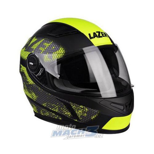 LAZER Bayamo Nanotech helma