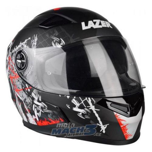 LAZER Bayamo PITBULL 2 helma