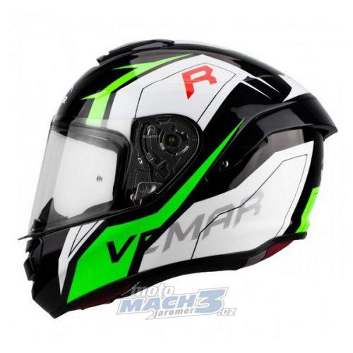 VEMAR Hurricane Revenge helma