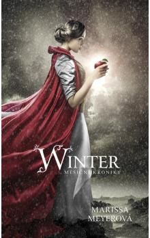Marissa Meyer: Winter cena od 369 Kč
