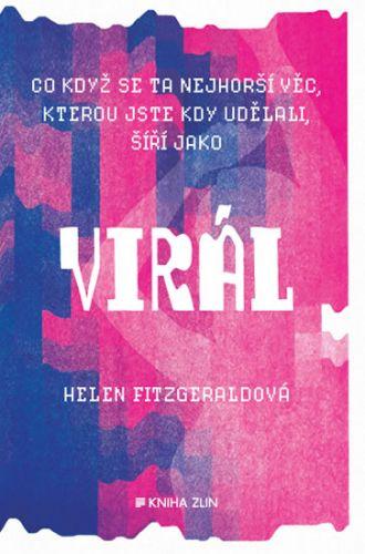 Helen Fitzgerald: Virál cena od 79 Kč