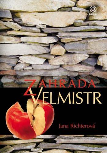 Jana Richterová: Zahrada - Velmistr cena od 184 Kč