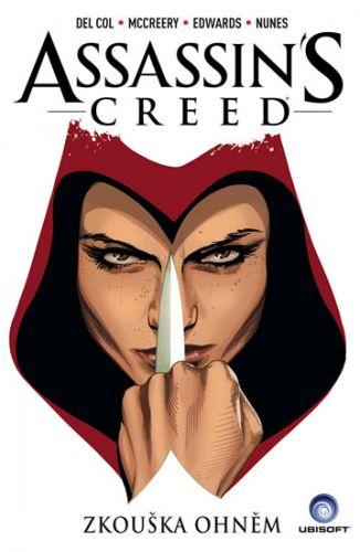 Assassins Creed - Zkouška ohněm cena od 214 Kč