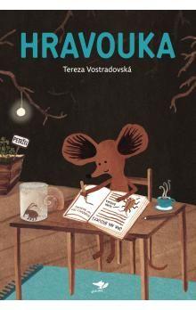 Tereza Vostradovská: Hravouka cena od 204 Kč