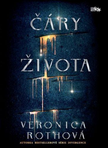 Veronica Roth: Čáry života cena od 222 Kč