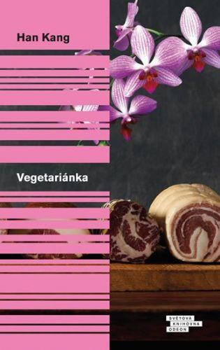 Han Kang: Vegetariánka cena od 170 Kč