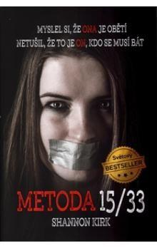 Shannon Kirk: Metoda 15/33
